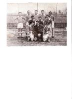 1. Mannschaft 1955