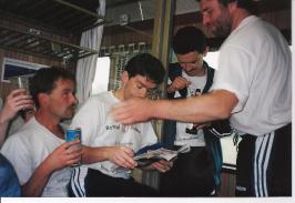 Meisterschaft 1998