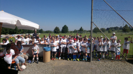 Tag des Kinderfussballs 2012