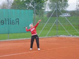 Vereinsmeisterschaften Jugend 2005